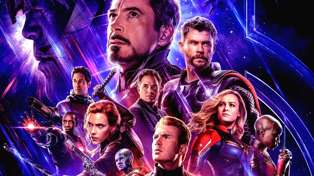 The Avengers Endgame trailer has been released and let's just say it's EPIC!