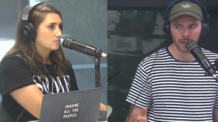 Bree and Clint's message to New Zealand after the Christchurch tragedy