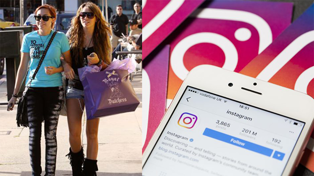 Shopping on Instagram just got so much easier, and our bank account is quaking