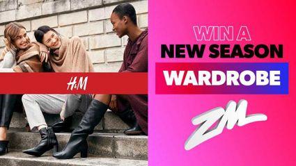 TAURANGA: Win an $100 H & M voucher!