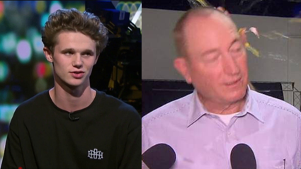 "'Egg Boy' says it ""was not the right thing to do"""