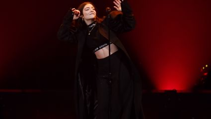 Lorde added to Christchurch  Victims Benefit Concert Line Up