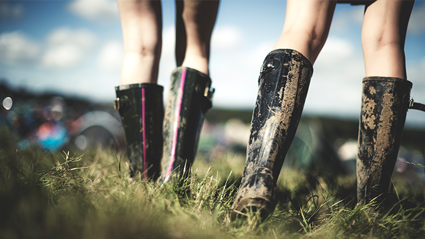 Here's why everyone will be wearing gumboots tomorrow