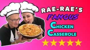 Megan's Mum shares her FAMOUS chicken casserole recipe