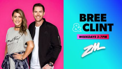 Bree & Clint's Birthday Banger – w.c 8th April 2019