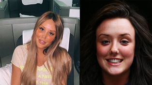 Concern for Charlotte Crosby as she takes on more plastic surgery