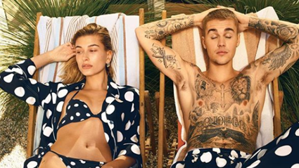 Hailey Bieber responds to fans who think Justin still loves Selena Gomez