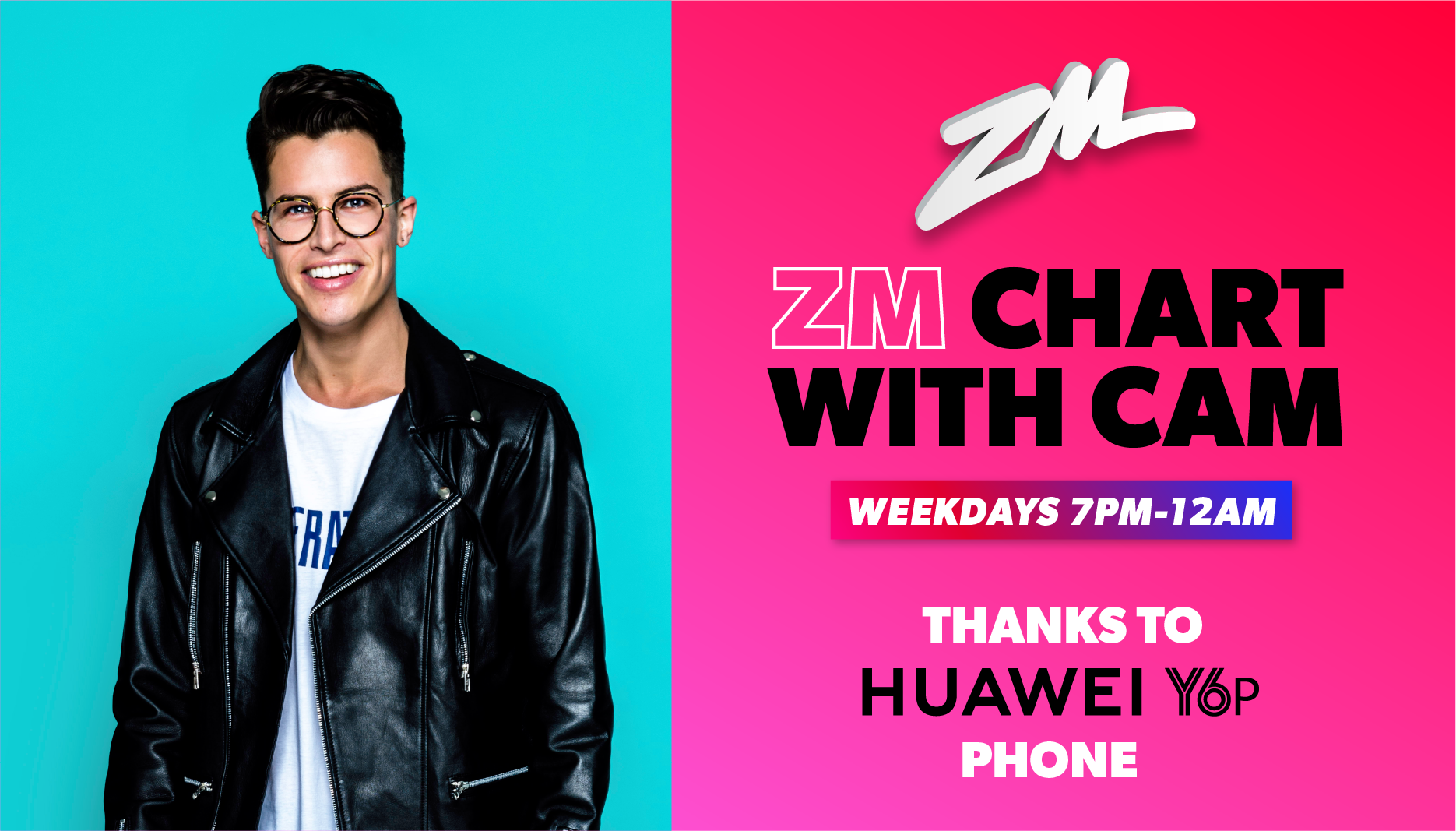 ZM Chart with Cam Mansel