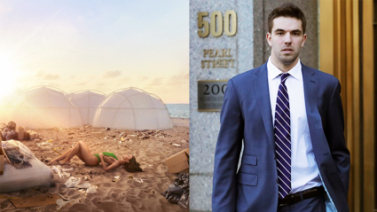 Fyre Festival II is reportedly in the works