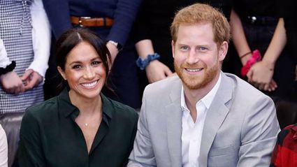 Prince Harry and Meghan Markle announce royal Baby Sussex is finally here!