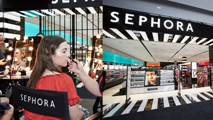 Sephora is OFFICIALLY coming to New Zealand!