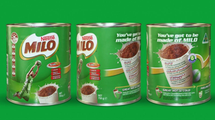 Nestle has FINALLY changed back to the original Milo recipe!