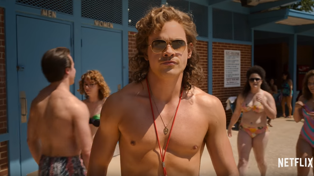 The new Stranger Things Season 3 trailer is... SEXY?