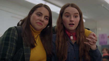 Booksmart is the feminist chick flick we all needed