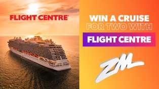 Take our quiz to win a $5,000 Cruise!