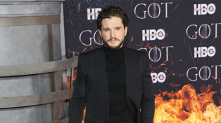Kit Harington checked into rehab following Game of Thrones finale filming