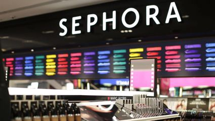 Sephora is taking a make-up tour bus around New Zealand!