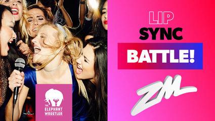 ZM Presents Lip Sync Battle!