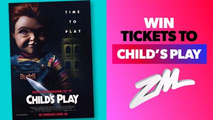 Win Tickets to Child's Play!