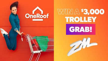 Win A $3,000 Trolley Grab Thanks To OneRoof!