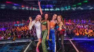 Could the Spice Girls be coming to New Zealand?!