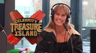 The Celebrity Treasure Island cast tell us how they prepped for the show