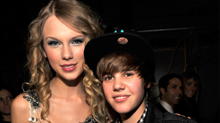 Taylor Swift calls out Justin Bieber and Scooter Braun over bullying