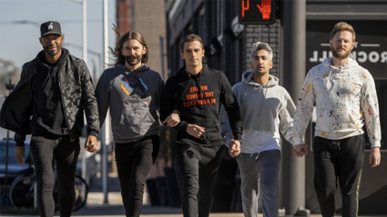 Queer Eye Season 4 is out today!