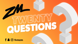 Win Cash with Fletch, Vaughan and Megan's Twenty Questions