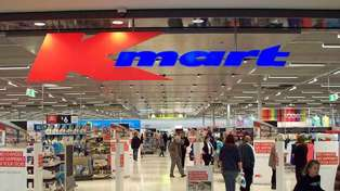 Kmart is opening a 24/7 store in New Zealand!