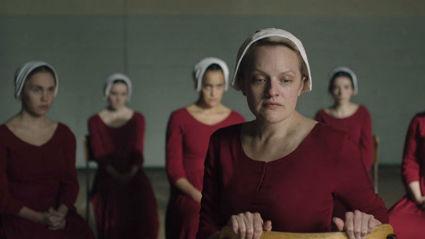 Praise Be! Handmaid's Tale has been renewed for season 4
