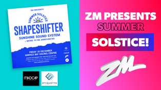 Hawke's Bay: Win tickets to Summer Solstice!