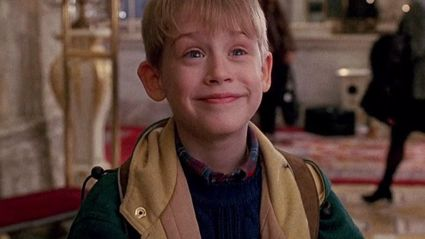 Disney's Home Alone is the next film getting a reboot!