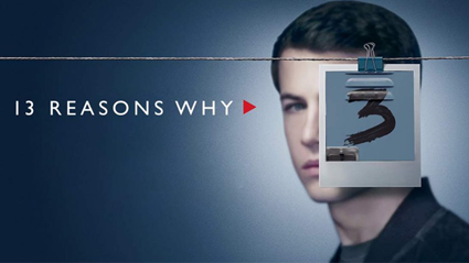 The full 13 Reasons Why trailer is here and it's kinda disturbing