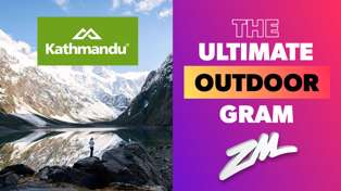 CHRISTCHURCH: Ultimate Outdoor Gram!