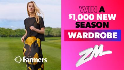 AUCKLAND: Win a Personal Stylist