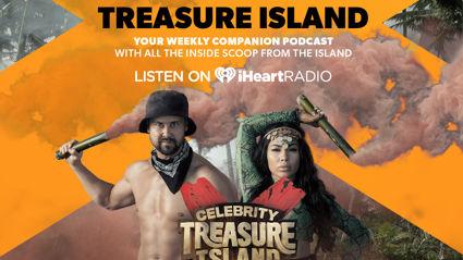 Inside Celebrity Treasure Island