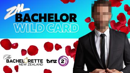 ZM's Wildcard on TVNZ 2's The Bachelorette