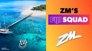 ZM's Fiji Travel Squad Video