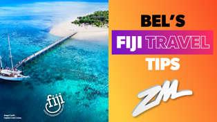 Bel's Fiji Travel Tips