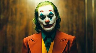 The Joker trailer is finally here