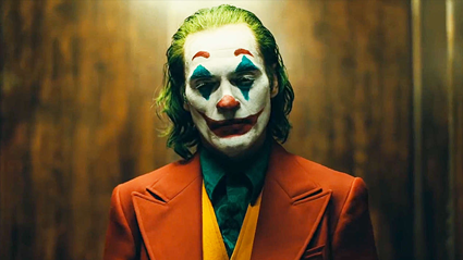 The Joker trailer is finally here