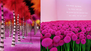 The Dr. Suess Experience is perfect for an aesthetically pleasing 'gram pic