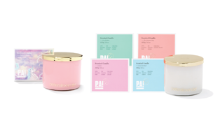 Stop using these candles, Peter Alexander products recalled