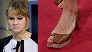 The 'big toe shoe' is the newest trend we can't stand