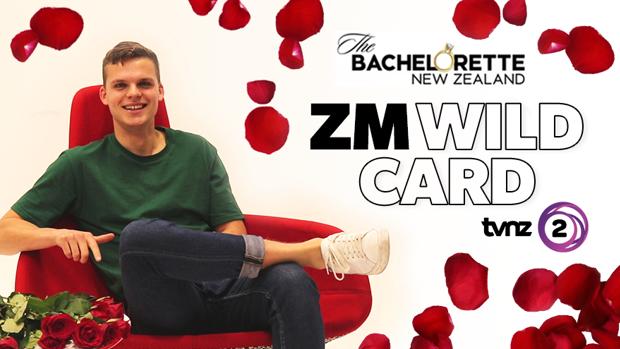 Flynn Palmer/Wild Card Contestant- Bachelorette New Zealand - Season 1 - *Sleuthing Spoilers* Flynn