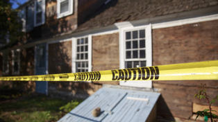 """Murder House Flip"" is a new true-crime renovation show"