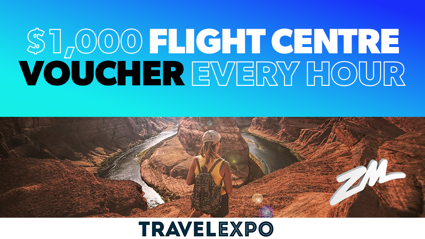 The Travel Expo