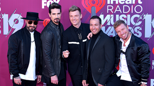 The Backstreet Boys are back- In NZ!