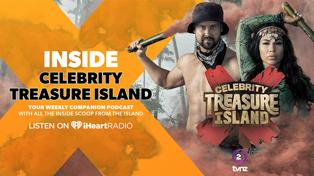 Inside Celebrity Treasure Island - Episode 4